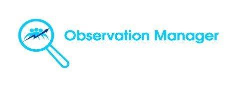 Lesson observation system