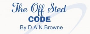 The Off Sted Code